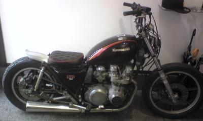 Z750LTD