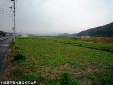 山崎県道40号線沿い(2009年2月27日)01