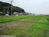 山崎県道40号線沿い(2009年2月27日)02