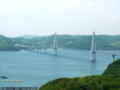 03.鷹島肥前大橋(2009年5月25日)