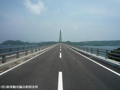 04.鷹島肥前大橋(2009年5月25日)