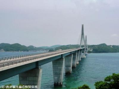 11.鷹島肥前大橋(2009年5月25日)
