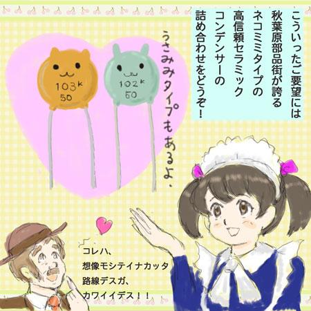 アキバ・エトランゼ物語-2.