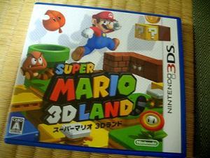 マリオ3D