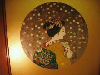 日本絵画が・・・