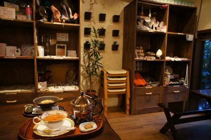 豊田市 カフェ