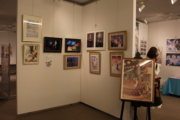 合同展示会2012 11