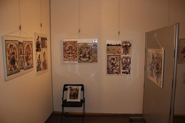 合同展示会2012 8