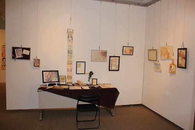 展示会2012 5