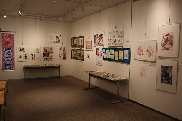 展示会2012 6