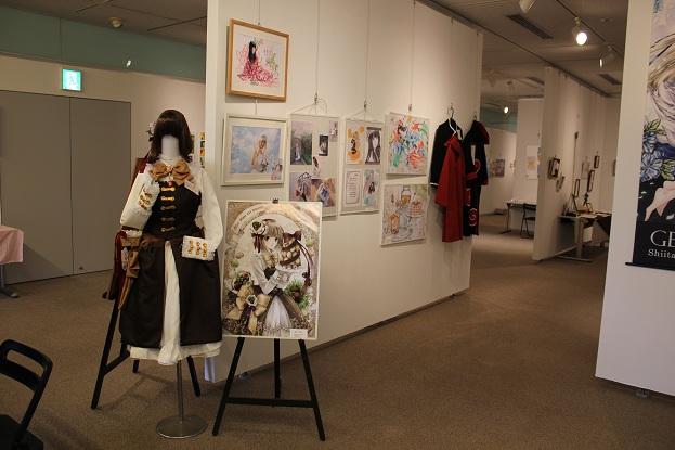 展示会2012 3