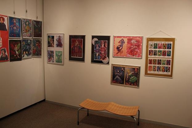展示会2012 11