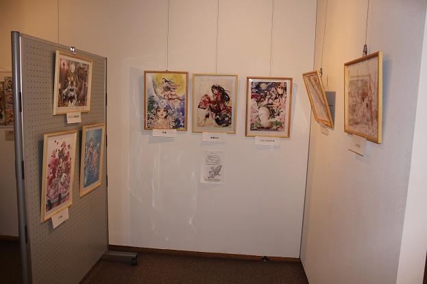 展示会2012 10