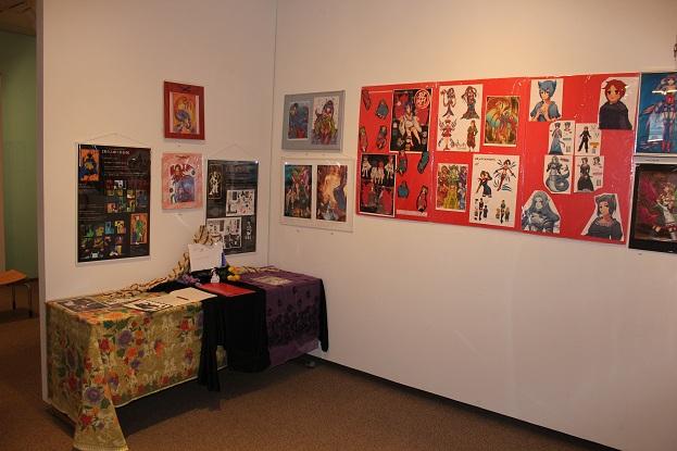 展示会2012 12