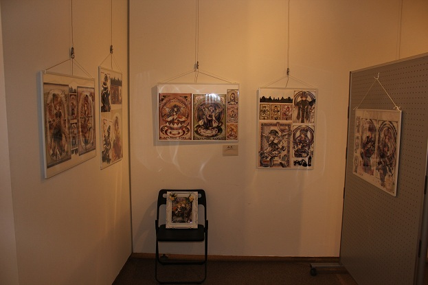 展示会2012 9