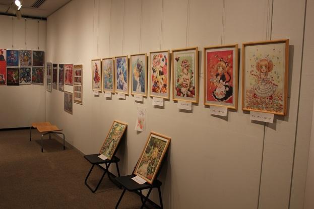 展示会2012 8
