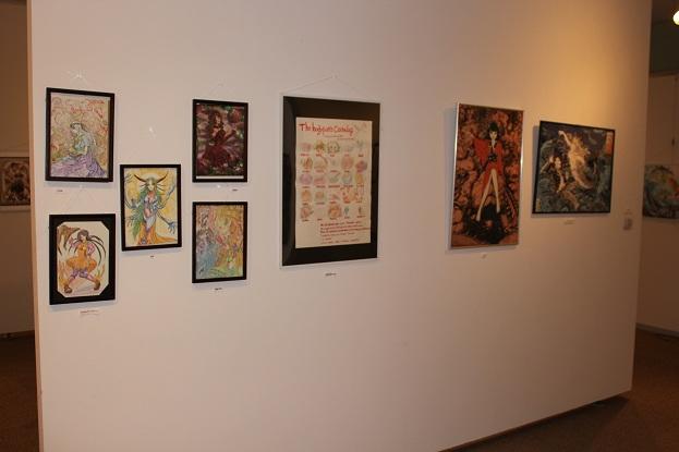 展示会2012 13