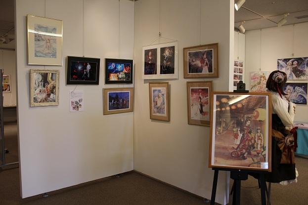 展示会2012 25