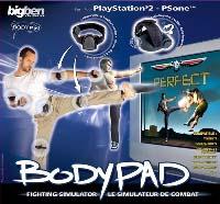 bodypad