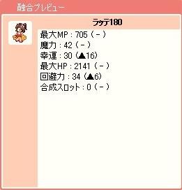 ラッテ合成02