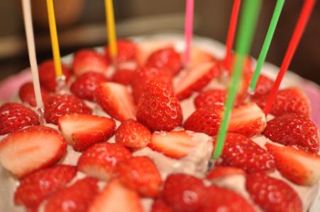 004_手作りケーキ