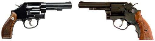 S&W M10 ミリタリー&ポリス
