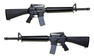 コルト M16A4