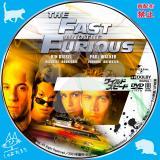 ワイルド・スピード_02 【原題】The Fast and the Furious