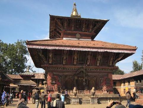 チャングナラヤン寺院 039