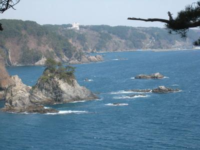 IMG_3216日出島方面
