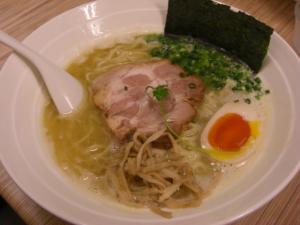10012319燵家製麺・燵家製麺改 750円