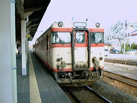 JRキハ58