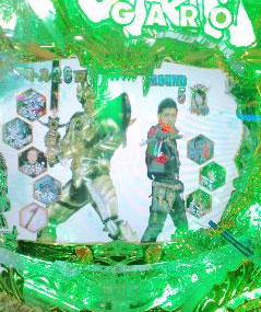 2011131 牙狼R02