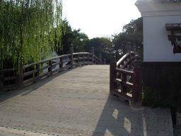 三条大橋&日本橋