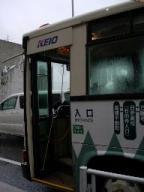 新選組バス