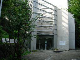 埼玉県立平和資料館