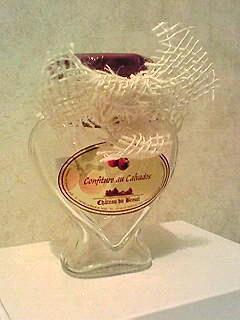 カルバドス瓶