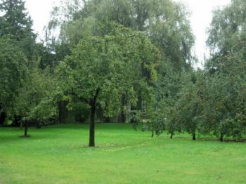 カルバドス園