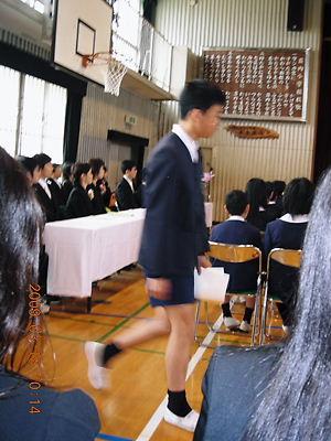 卒業式 013