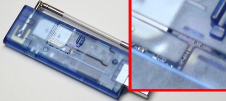 GV-1SG/USBのキャップロック部分