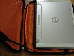 サンワサプライ BAG-XB5LBK