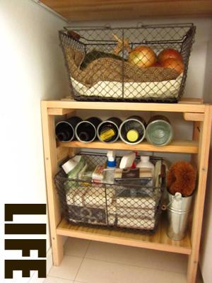 根菜置き場が欲しいのっ!2