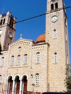 エギナ教会