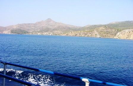サロニコス湾