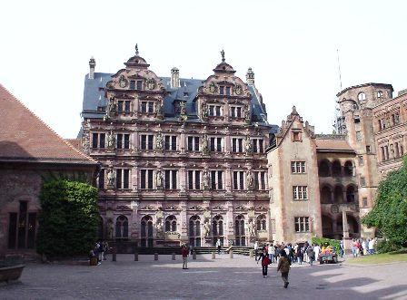 ハイデルベルグ宮