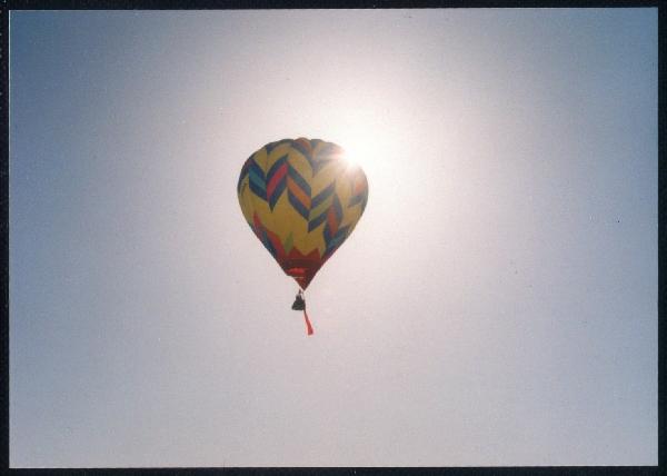 風船一揆秋の陣2001