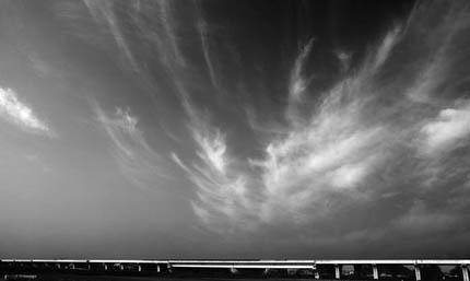 絹雲・放射状 Ci