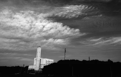 絹積雲 Cc