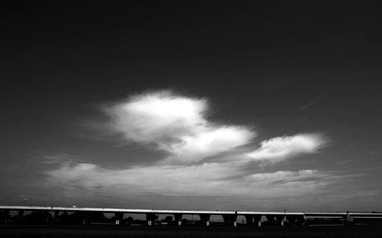 高積雲(Ac)