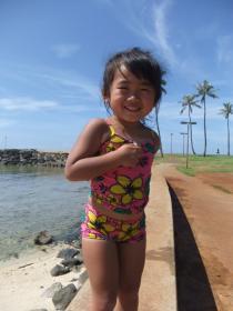 アラモアナビーチ4